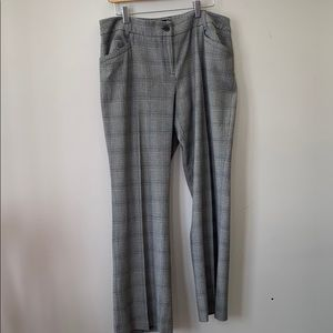 Tribal Trousers, 12P.                 .  14-8HIT